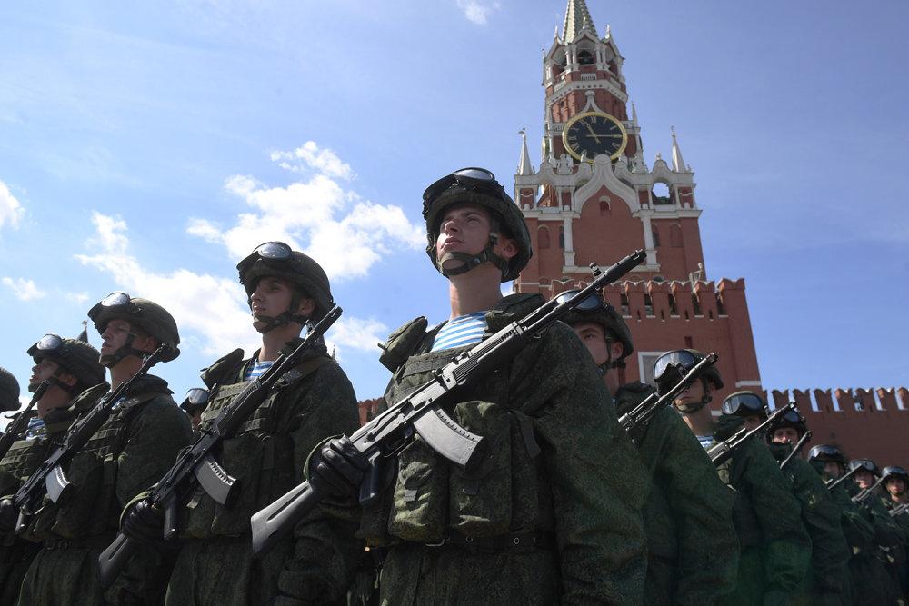САД на војску и наоружање троше 14 пута више од Русије
