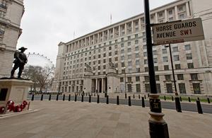 """""""Министарство одбране Велике Британије очекује ширење утицаја Русије на међународној сцени"""""""