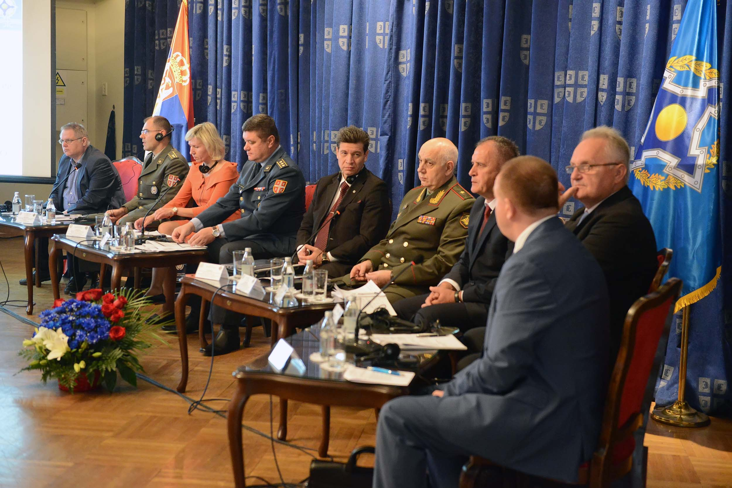 Сарадња Србије са ОДКБ један од значајних сегмената политике националне безбедности Србије
