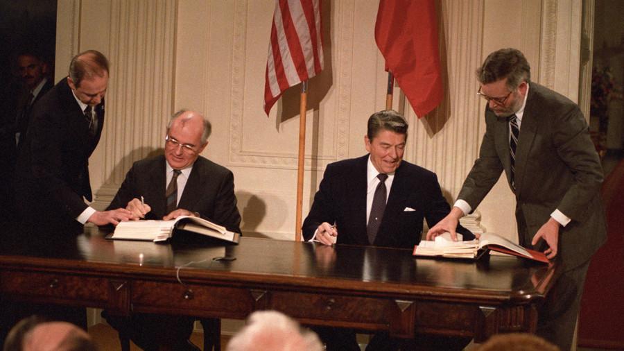 Горбачов: Трампов потез да се повуче из споразума је кратковид и грешка