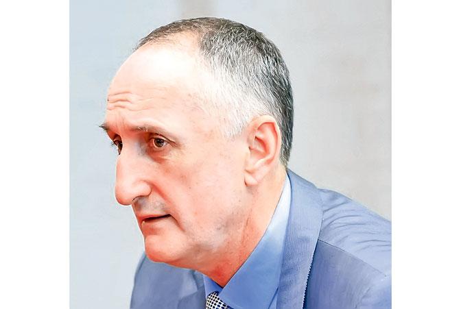 Вуксановић: Марковић је предводник сатанизације Срба у Црној Гори