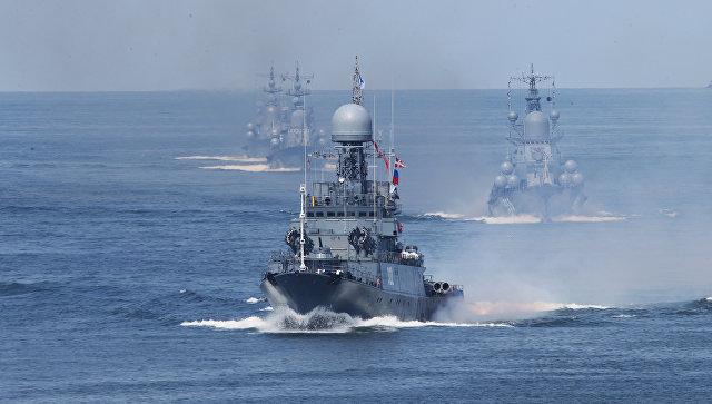 """""""Русија би могла затворити Азовско море за украјинске бродове"""""""