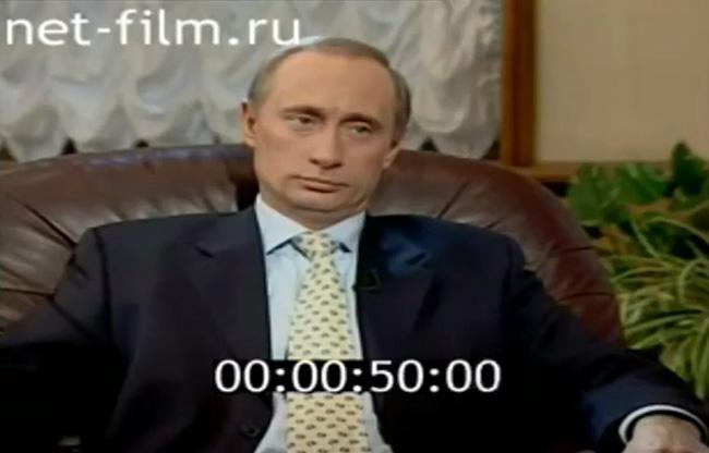 Putin maja 1999: NATO u ratu protiv Srbije već ima desetine mrtvih