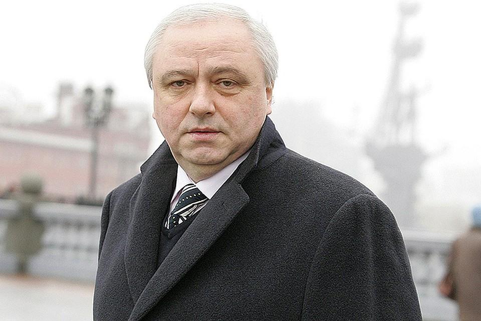 Бивши министар безбедности Грузије: САД имају дронове за ширење зараза