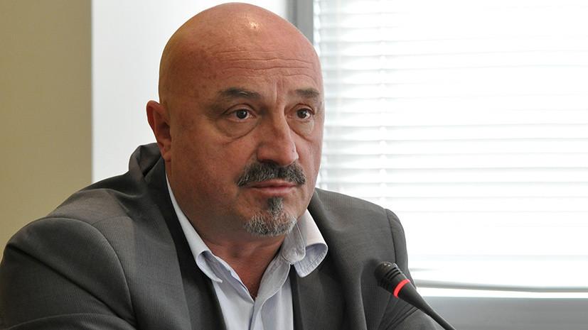 Petronijević: Nema ni jedne tačke na zemaljskog kugli gde SAD nisu izazvale oružani sukob