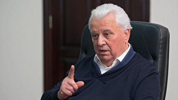 Кравчук: Кијев мора да одлучи шта може да уради без губитка територије и суверенитета