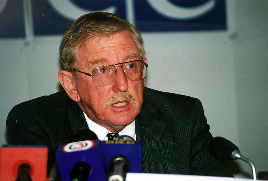 Вокер: Морамо поново покренути интерес САД-a за Косово јер су га оне и стварале