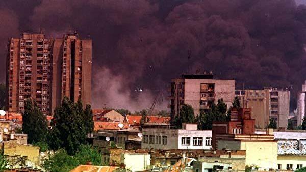 """""""Предуслови за катастрофу"""": Како је НАТО бомбардовао Југославију радиоактивним бомбама"""