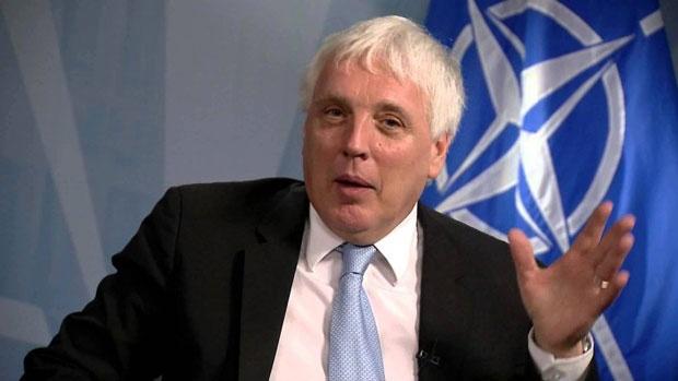 """""""У ситуацији насиља и етничког чишћења на Косову НАТО је урадио праву ствар"""""""