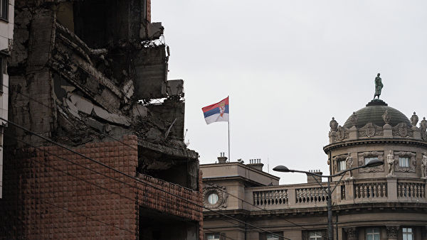SAD ne nameravaju da se zaustave na Jugoslaviji