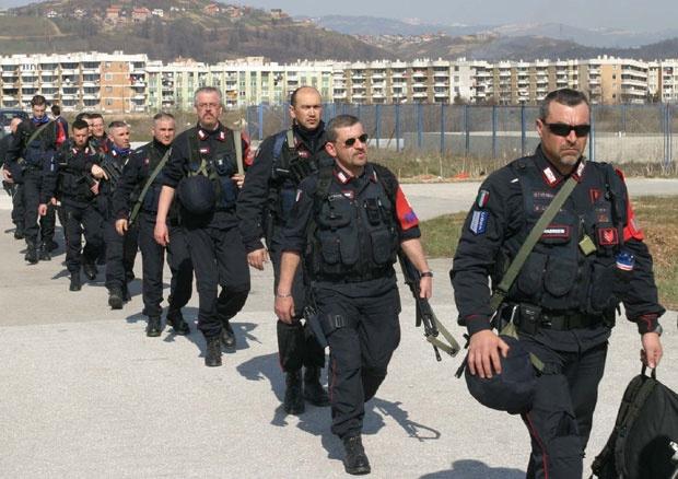 Italijani traže istinu o osiromašenom uranijumu: Naučni skup na najvišem nivou o pogubnim posledicama NATO agresije SRJ