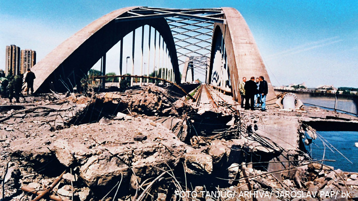 Нове жртве НАТО агресије и две деценије после