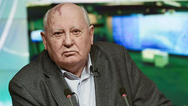 Gorbačov: Rusija i SAD treba da uspostave strateški dijalog jer nuklearno obuzdavanje neće zaštititi svet,