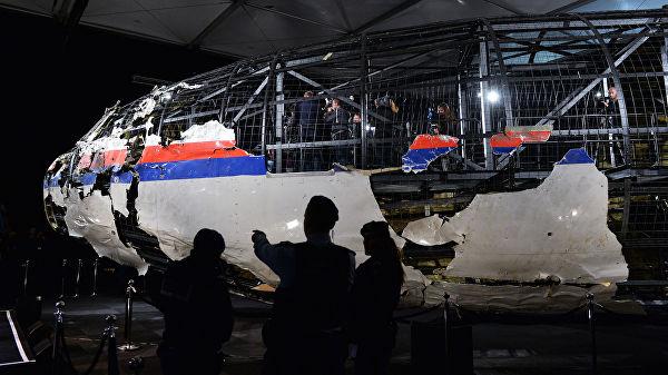 """""""Украјина такође један од могућих криваца за обарање малезијског авиона"""""""