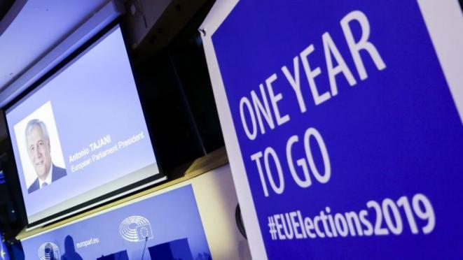 Završetak izbora za Evropski parlament - početak velike borbe za budućnost Evrope