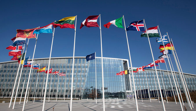 NATO: Rusija pokazala nameru da naruši arhitekturu evropske bezbednosti