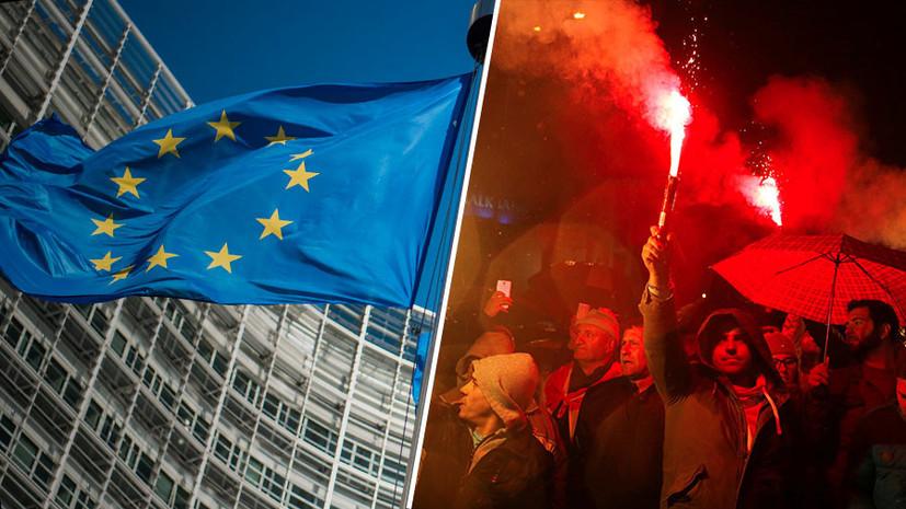 """РТ: """"Мулти-поларност против европских интеграција"""": у ЕУ говоре о руској """"тактици дестабилизације"""" на западном Балкану"""