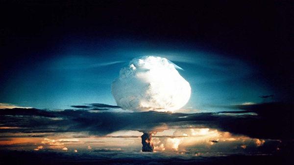 Потпуни нуклеарни рат између САД-а и Русије довео би до почетка мрачне и хладне зиме која би трајала око десет година