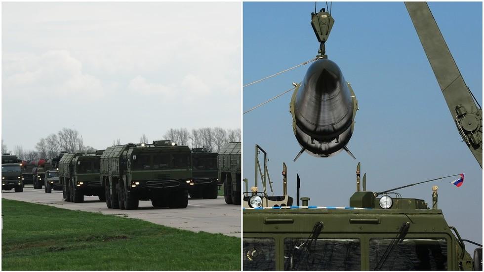 РТ: Какав би могао бити одговор Русије на тестирање забрањених ракета од стране САД-а*