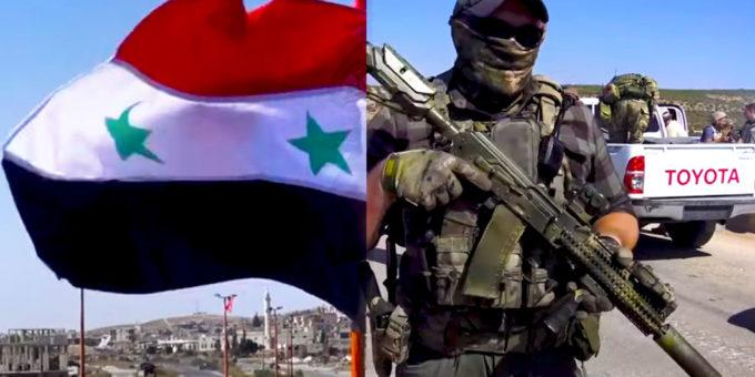 Руске базе у Сирији доступне новинарима из НАТО земаља