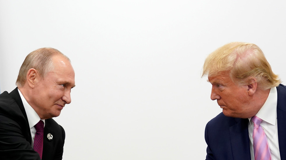РТ: Русија постаје глобални посредник док се САД понашају као реметилац - бивши министар спољних послова Шпаније