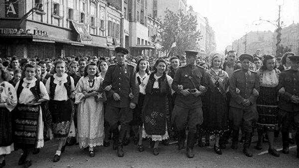 Ослобођење Београда: Како су нацисти најурени из главног града Југославије