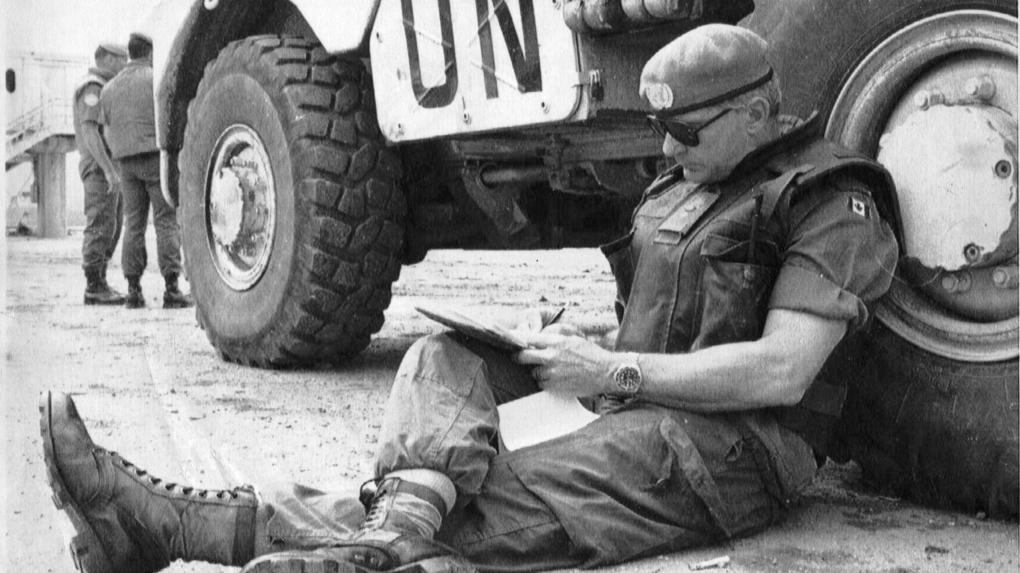 Генерал Макензи: У Сребреници није било геноцида