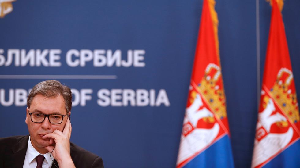 """RT: """"Amerikanci sede u Generalštabu Vojske Srbije, pa šta?"""""""