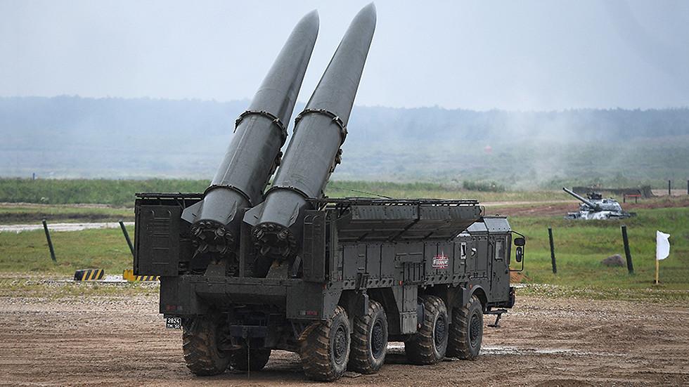 РТ: Напад НАТО-а на Калињинград могао би да изазове нуклеарни удар Русије