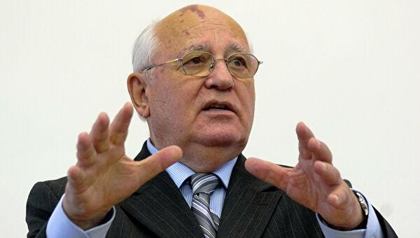 Горбачов: Разлог повлачења САД-а из споразума је да постигну апсолутну војну супериорност