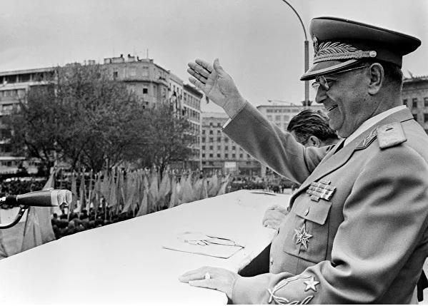 SFRJ: Kako socijalizam nije mogao da savlada etničku netrpeljivost
