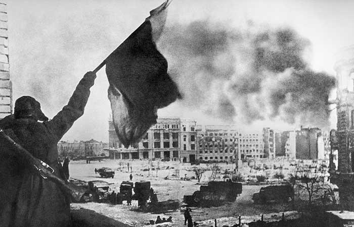 Staljingradska bitka - bitka koja je promenila svet