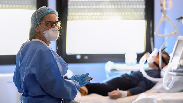 РТ: ЕУ оставила Италију практично саму да се бори против коронавируса - Фратини