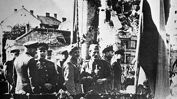 Poslednja bitka u Evropi: Bitke kod Poljane
