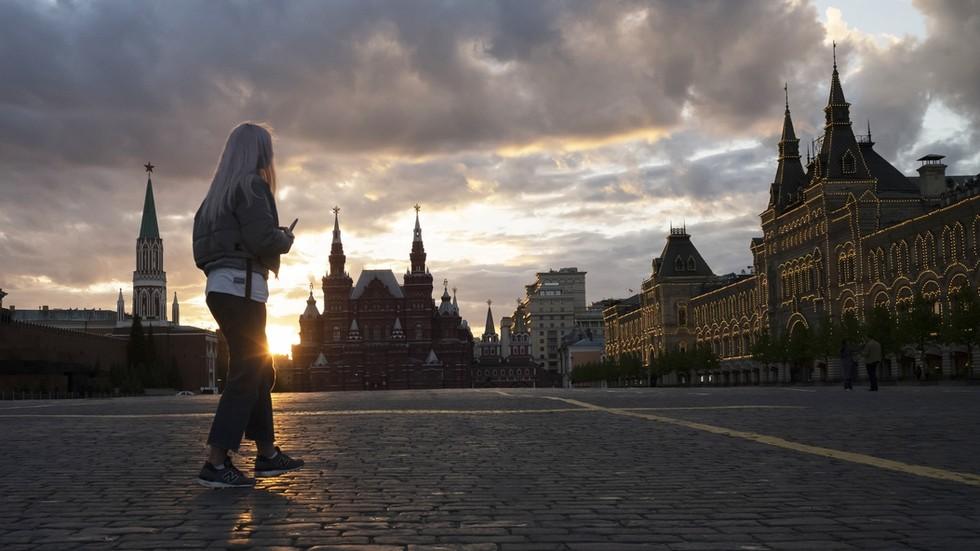 """РТ: CNN тврди да је коронавирус """"опустошио"""" Москву ... само зато што се Русија заправо труди да тестира и изолује болесне"""