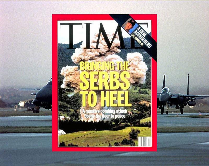 Тад нису крили да је сила намерна: Годишњица НАТО агресије на Републику Српску