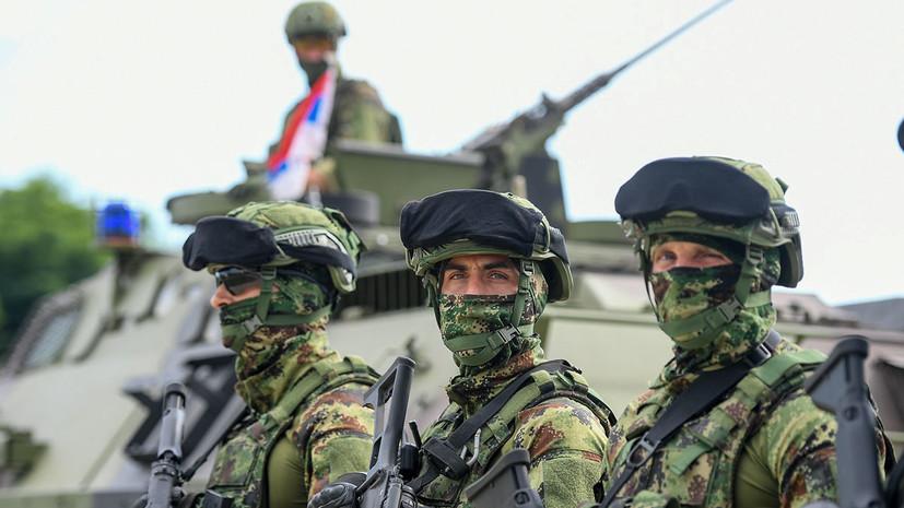 """РТ; """"Важан елемент блиских односа"""": У ком окружењу ће се одржати руско-белоруске вежбе """"Словенско братство 2020"""""""