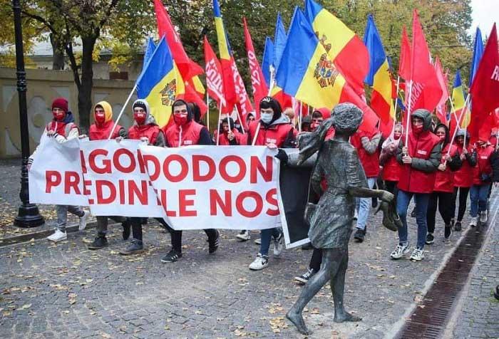Други круг председничких избора у Молдавији: Између прозападног и проруског кандидата