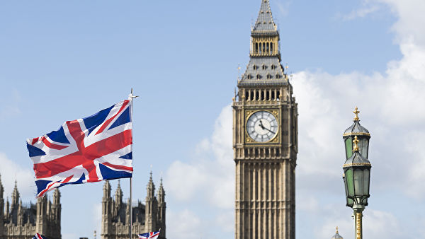 """""""Kina u ovom trenutku predstavlja najveću pretnju za Ujedinjeno Kraljevstvo"""""""