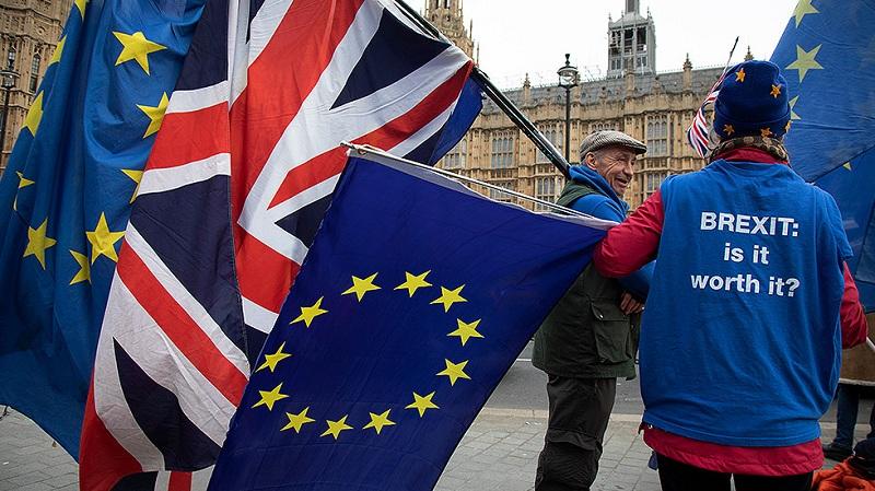 РТ: Трговински споразум Велике Британије и ЕУ после Брегзита: Шта се њиме дефинише?