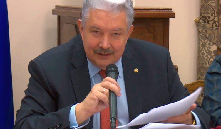 Сергеј Бабурин: Источнохришћански пут ка моралној држави