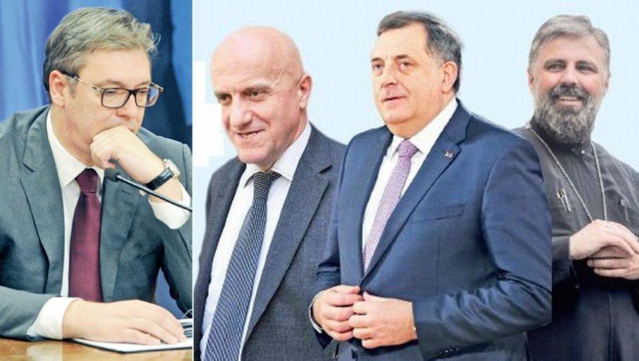 Ђукановић и Додик се удружили?