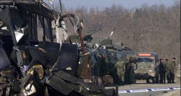 """Кристијан Каш: ЦИА саботирала истрагу терористичког напада на аутобус """"Ниш експреса"""" 2001. године"""