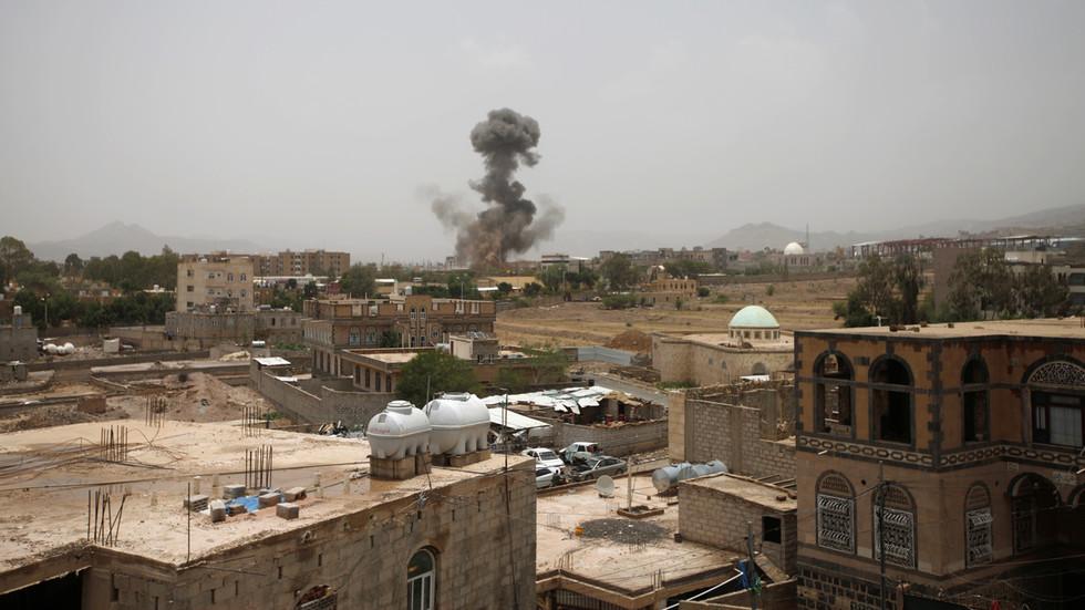 RT: Prodaja oružja od strane Velike Britanije Saudijskoj Arabiji produžava rat u Jemenu - Oksfam