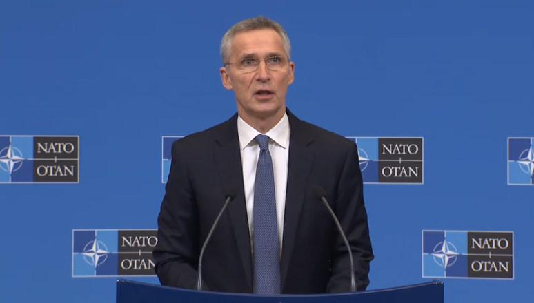 Stoltenberg: NATO decenijama morao da donosi mir i demokratiju u Evropi