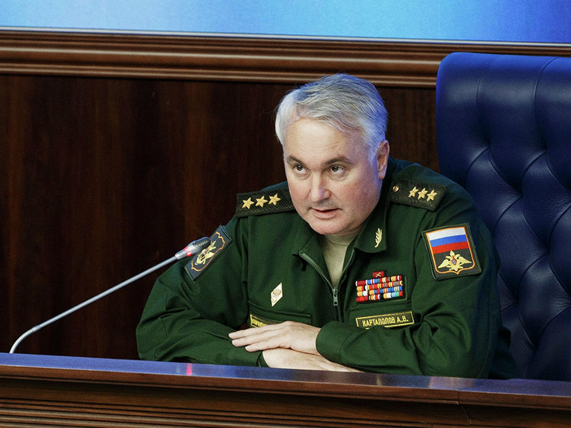 """""""Vojska ispunila zahtev predsednika Putina da se spreči krvoproliće na Krimu"""""""