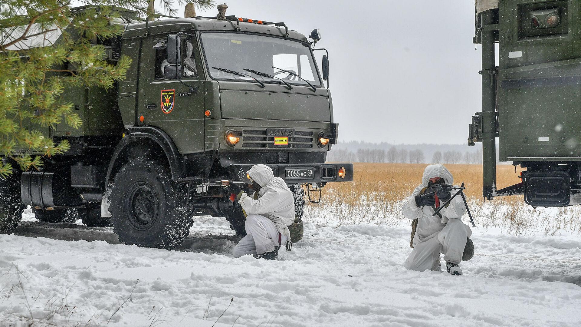 London: Rusija i dalje predstavlja najveću nuklearnu i vojnu pretnju evropskoj bezbednosti