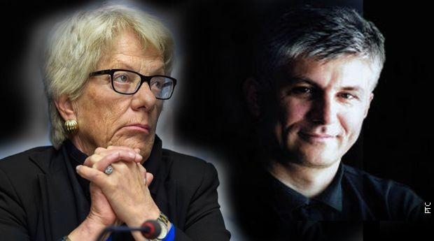 Dogovor Del Ponteove i Đinđića o izručenju Miloševića