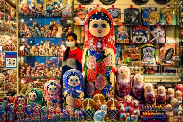 Где се боље живи, у Србији или у Русији?