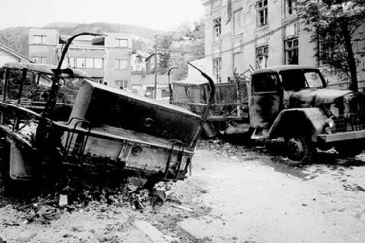 Nezavisna komisija: Oružani sukob u Sarajevu počeo nizom atentata na Srbe